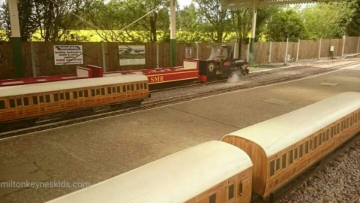 Miniature Railways