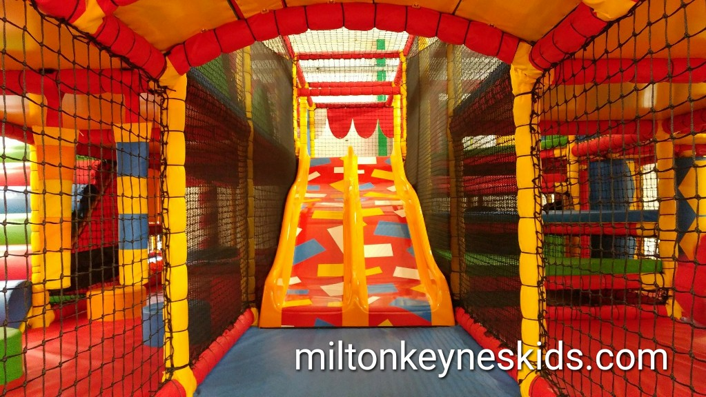 PK Kids Zone in Buckingham