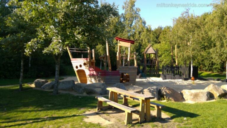 Park in Loughton