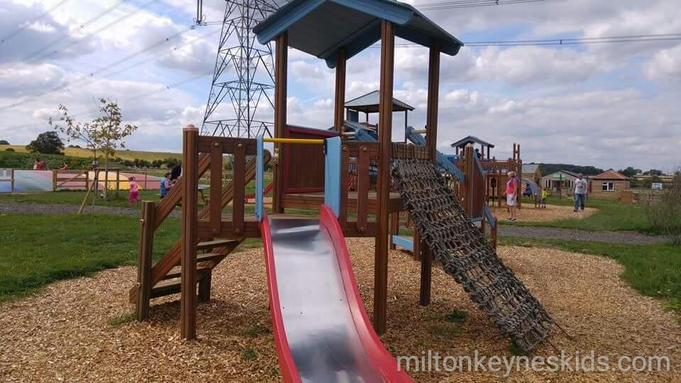 green dragon eco farm toddler playground