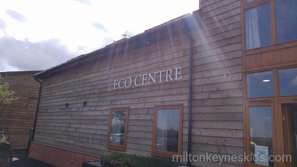 Green dragon eco farm building