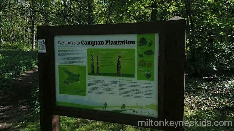 campton plantation