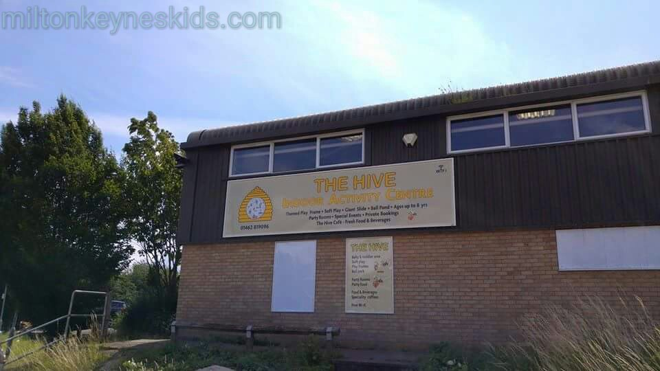 The Hive, Shefford