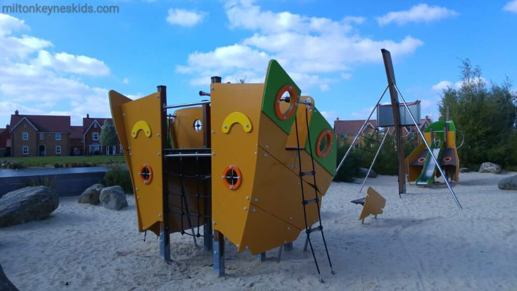 Wixams park 2