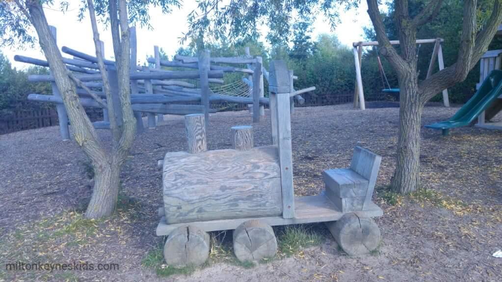 Millennium Country Park