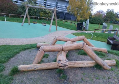 Western Road Recreation Ground – Wolverton