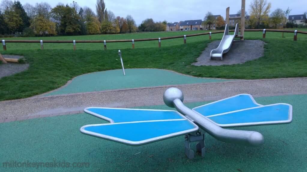 Western Road Recreation Ground