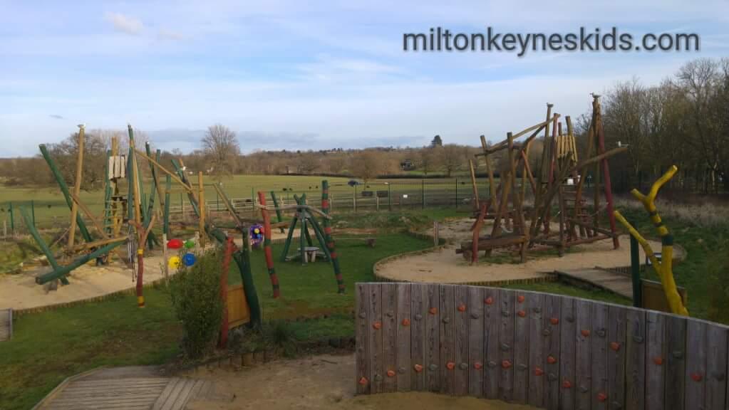 Aldenham Country Park