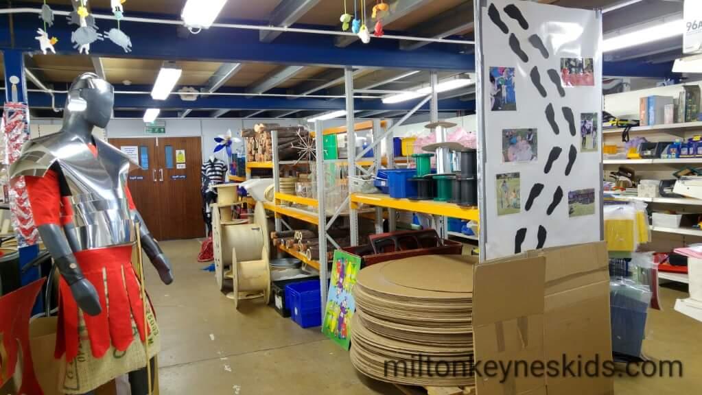 Milton Keynes Play Association