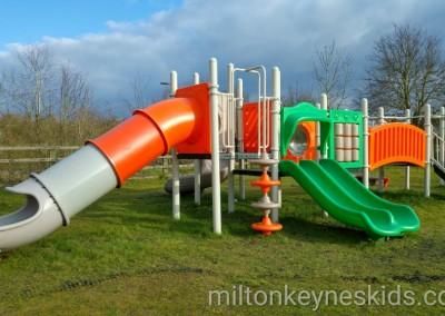 Little Brickhill Park