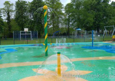 Leighton Buzzard Splash Park