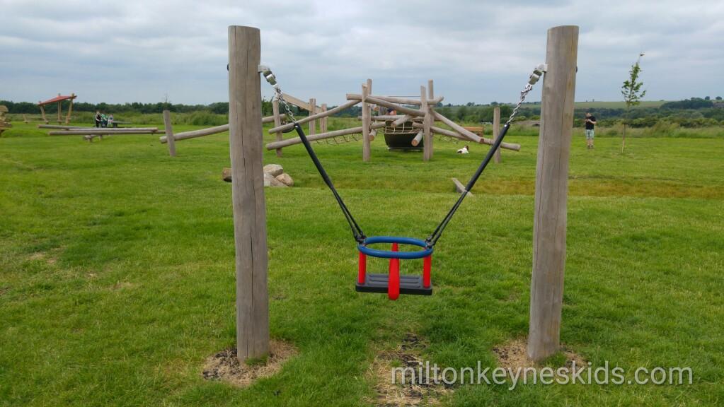 Stanton Low Park