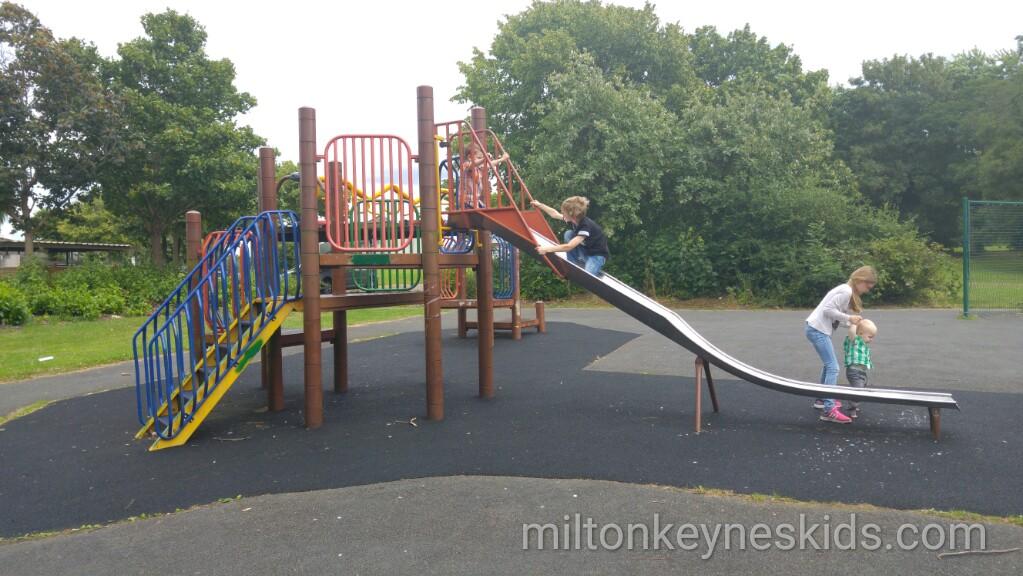 Park in Bradville
