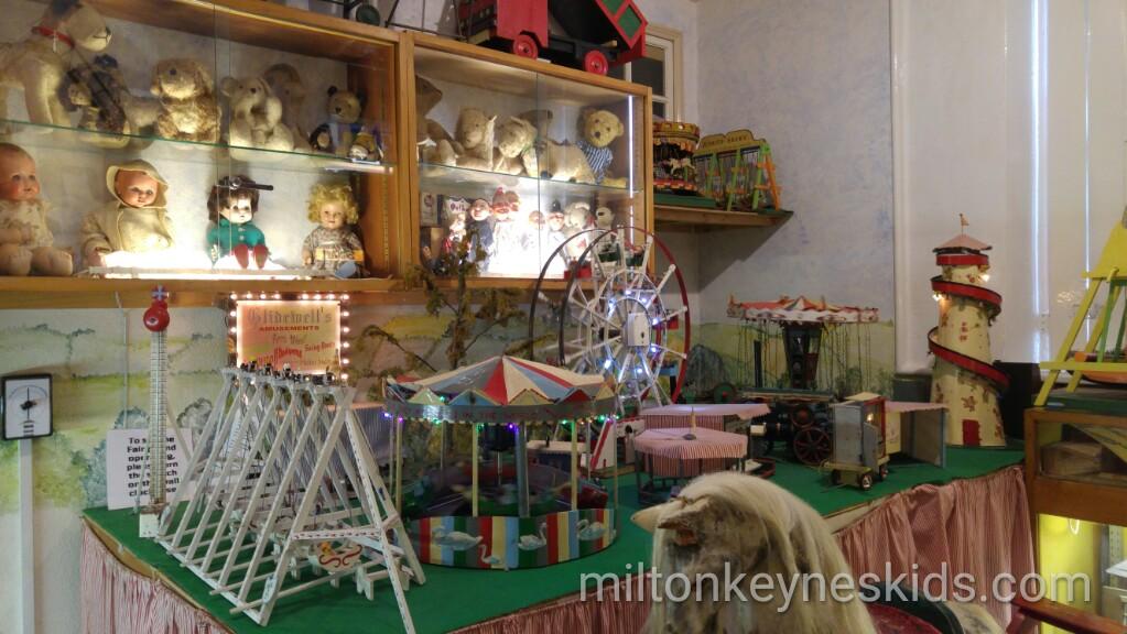 Heritage Open Days for Milton Keynes Kids 2016