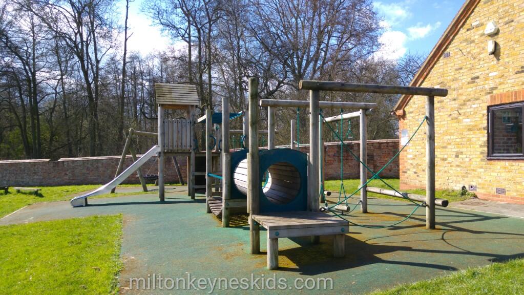 Eversholt Park