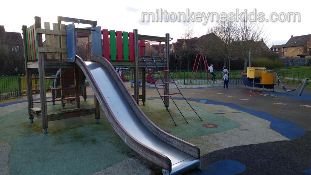 park in Monkston