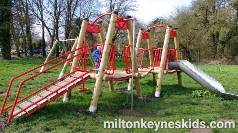 Simpson Park, Milton Keynes