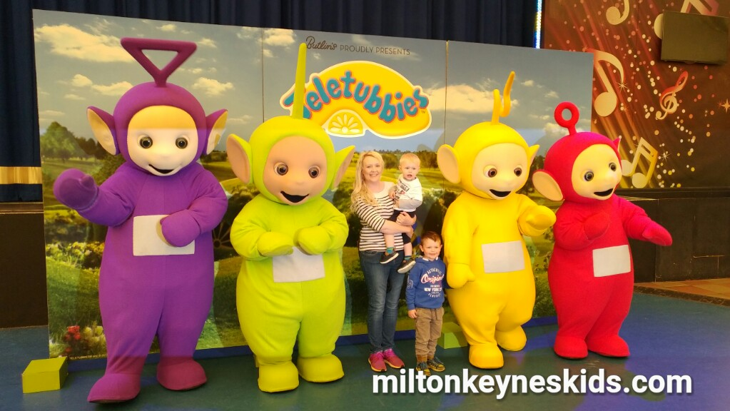 Butlins Skegness Just for Tots holidays – tacky or terrific?
