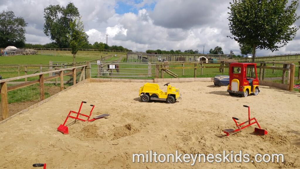 Rookery Open Farm