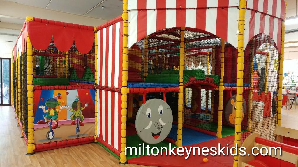 PK Kids Zone in Buckingham
