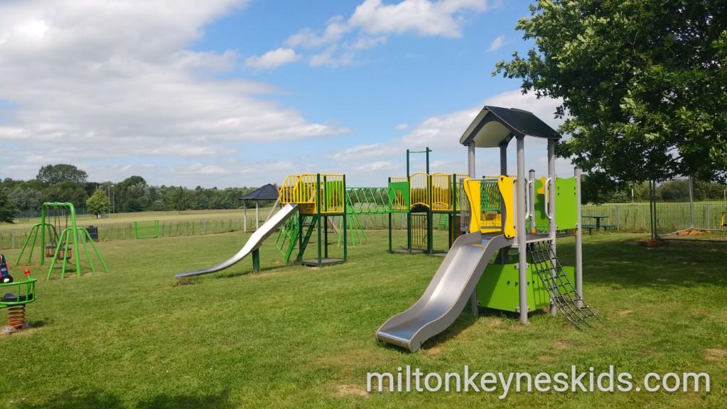 Newton Longville Park