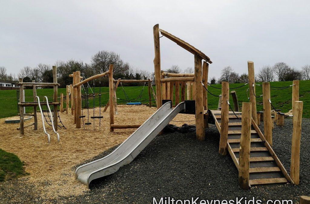 Greenleys Park in Milton Keynes review