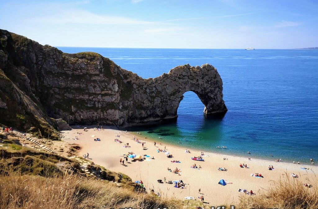 Weymouth and West Dorset holiday with kids review