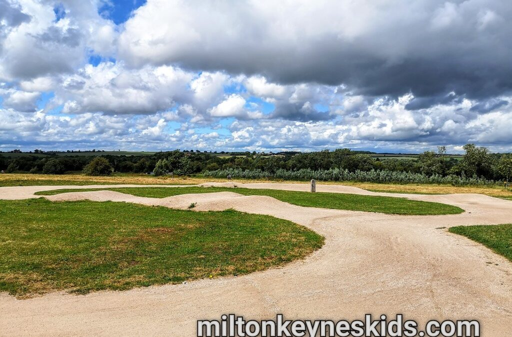 Stanton Low Park, Milton Keynes review
