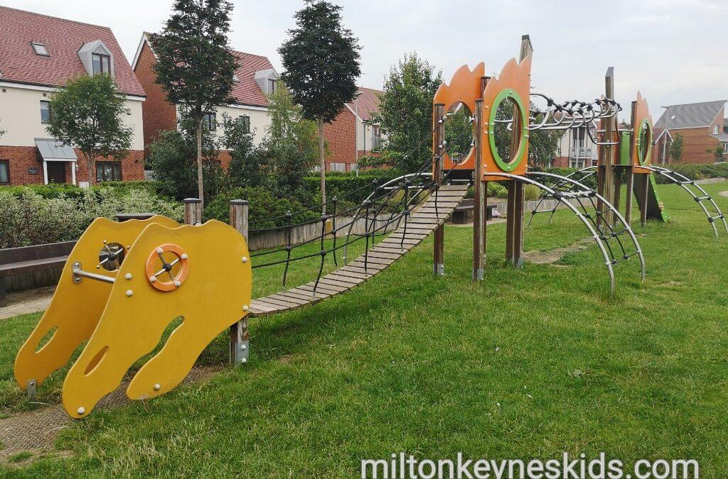 Prehistoric park, Broughton, Milton Keynes review
