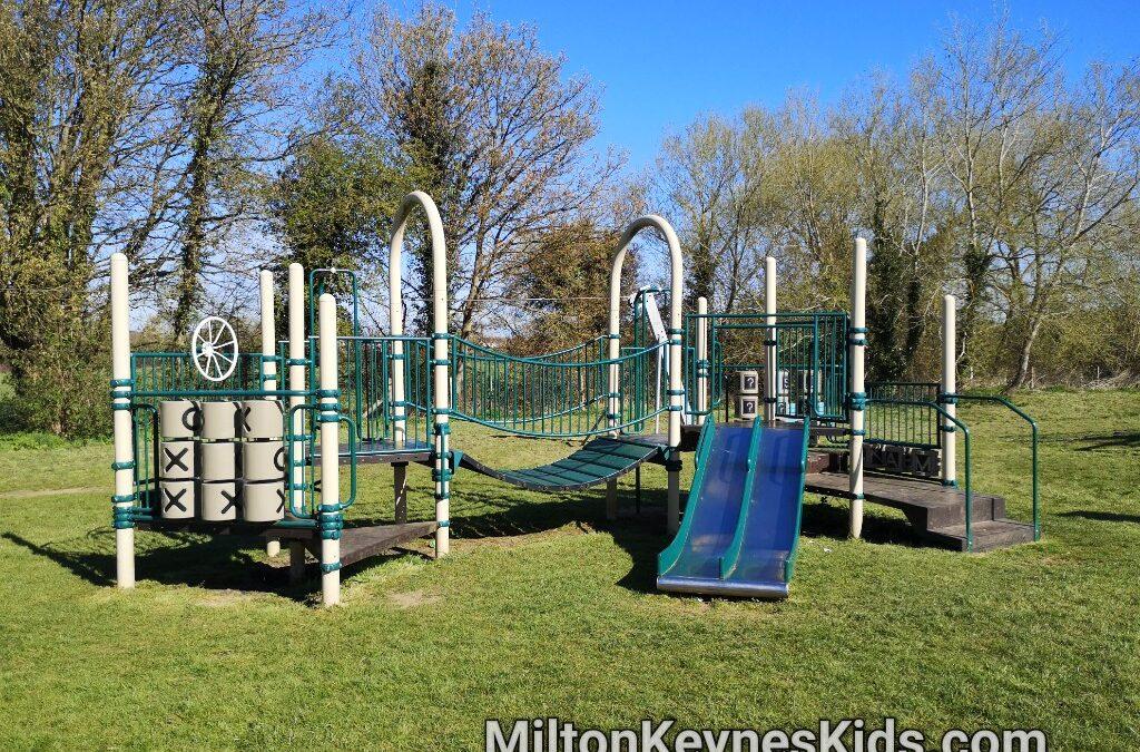 Stoke Hammond park, Buckinghamshire review