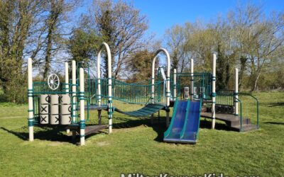 Stoke Hammond play area