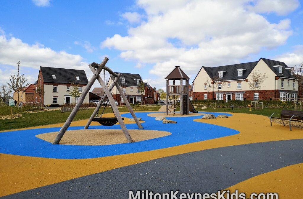 All Hallows Park, Fairfields, Milton Keynes